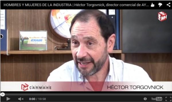 Imagen 2 Tecnotrade Entrevistas Julio 2015