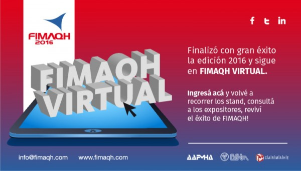 FIMAQH Virtual