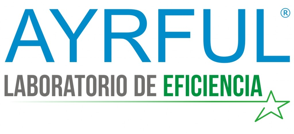 Logo Laboratorio de Eficiencia 1