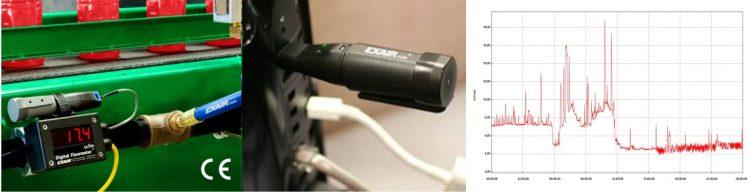 Detectar y Eliminar Fugas - Caudalímetro+USB 1