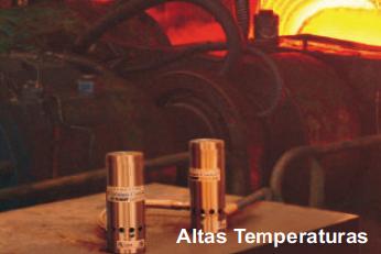 Refrigerador Industrial resistente a altas temperaturas