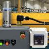 Refrigerador en planta Industrial