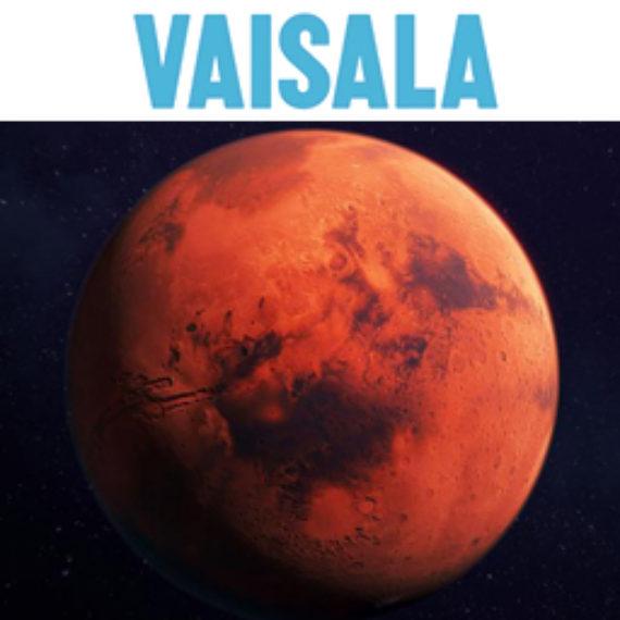 Vaisala Marte
