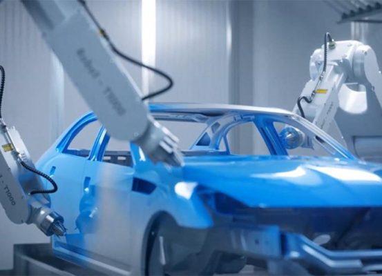 dispositivos de medición intrínsecamente seguros , industria automovil